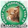 Proef het (h)eerlijke van de Limousin