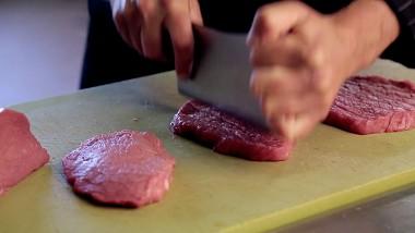 Biefstuk, een mooi stukje vlees